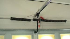 Garage Door Torsion Spring Whitby